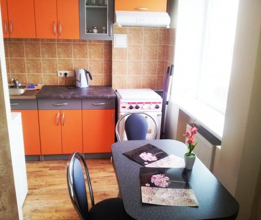 One-room apartments for rent in Ventspils - 1