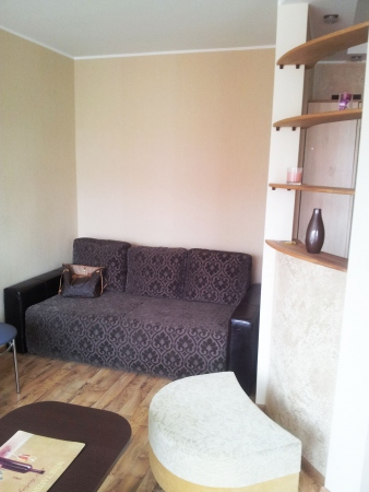One-room apartments for rent in Ventspils - 2