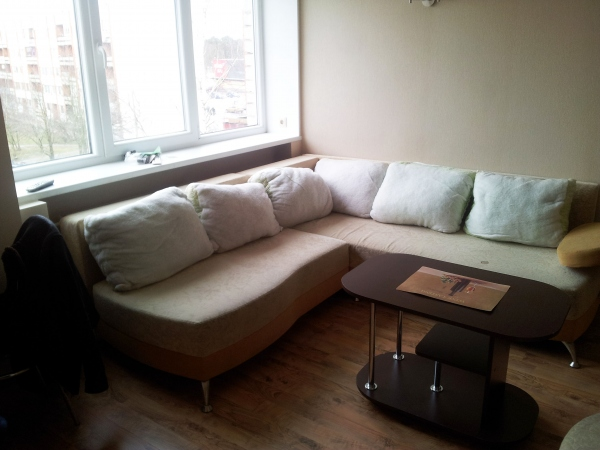 One-room apartments for rent in Ventspils - 3