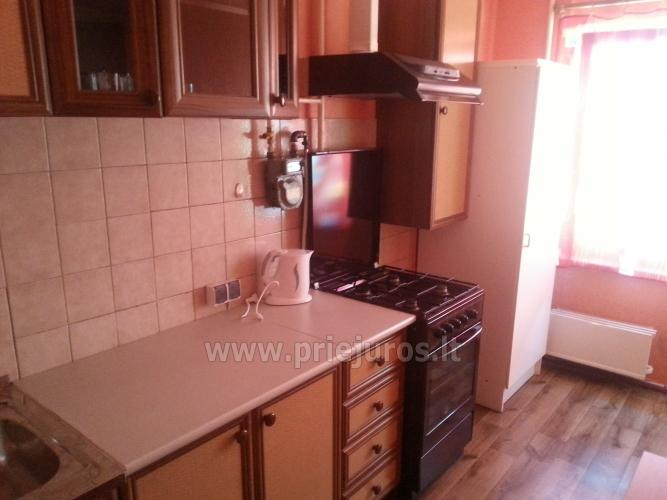 One-room apartments for rent in Ventspils - 10