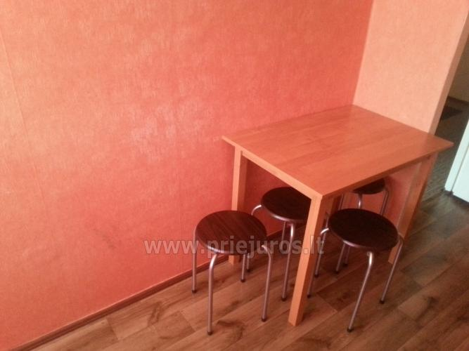 One-room apartments for rent in Ventspils - 11