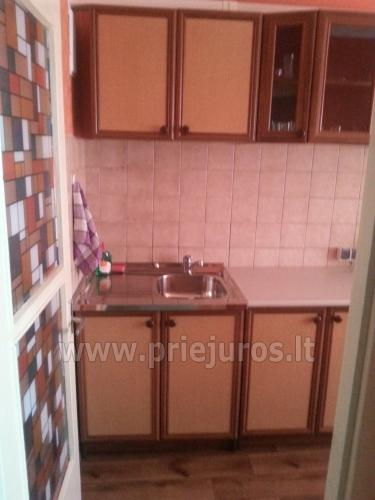 One-room apartments for rent in Ventspils - 12