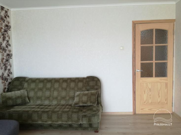 Holiday in Ventspils, private room rental - 2