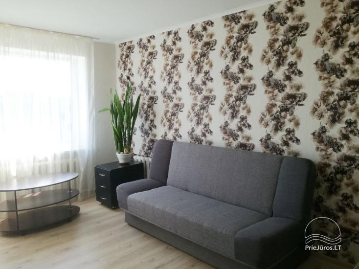 Holiday in Ventspils, private room rental - 3