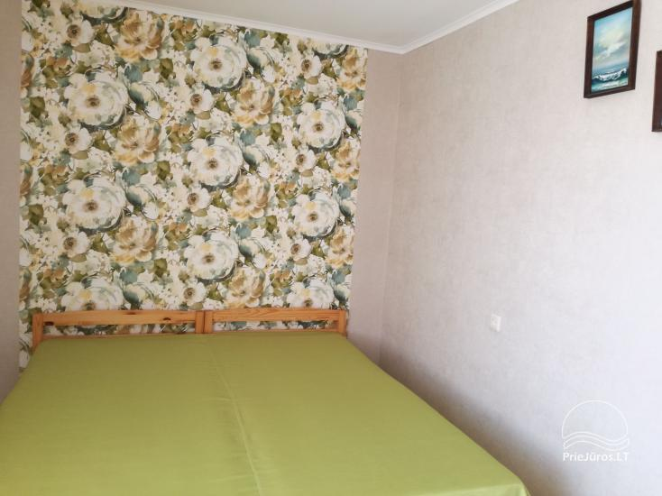 Holiday in Ventspils, private room rental - 6