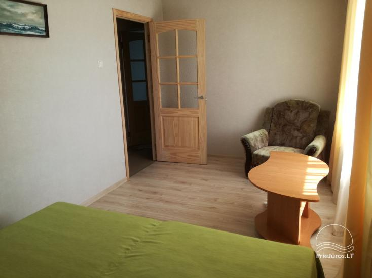 Holiday in Ventspils, private room rental - 7