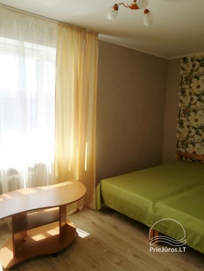 Holiday in Ventspils, private room rental - 8