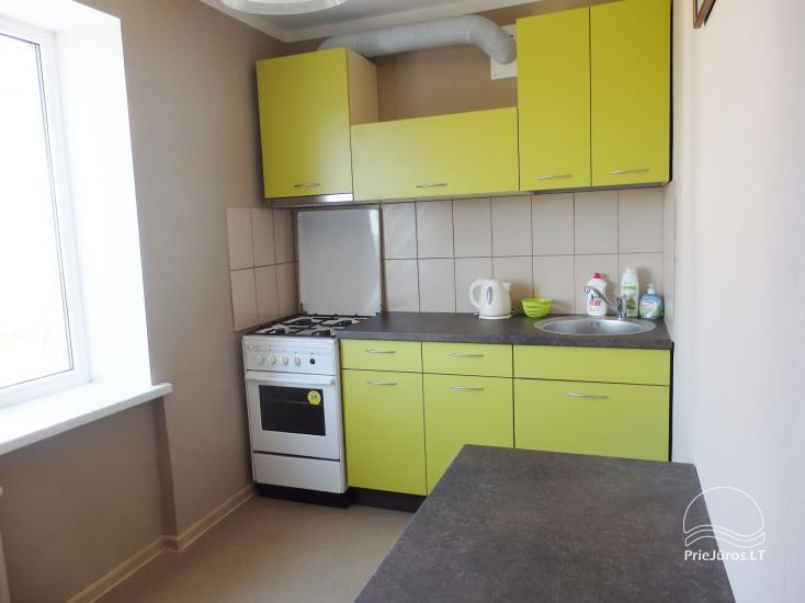 Holiday in Ventspils, private room rental - 12