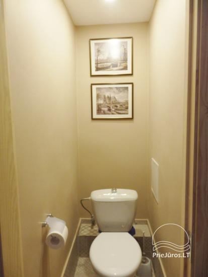 Holiday in Ventspils, private room rental - 13