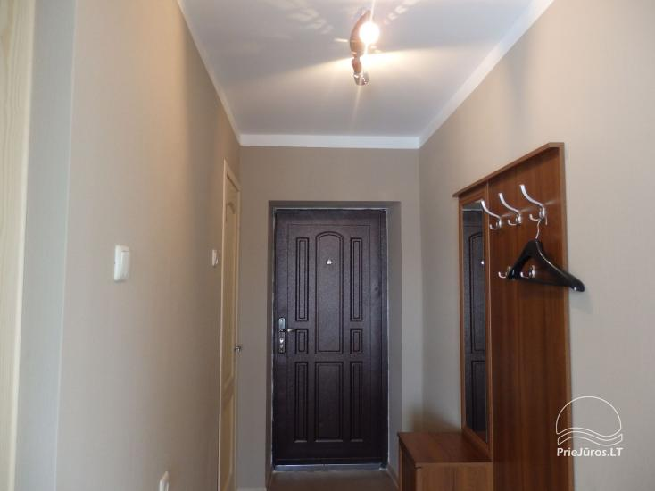 Holiday in Ventspils, private room rental - 14