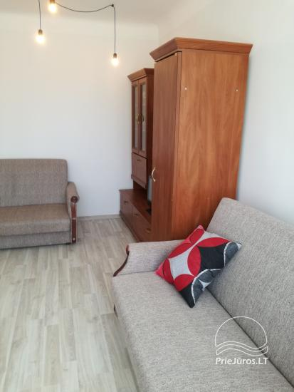 One room apartment for rent in Ventspils - 3
