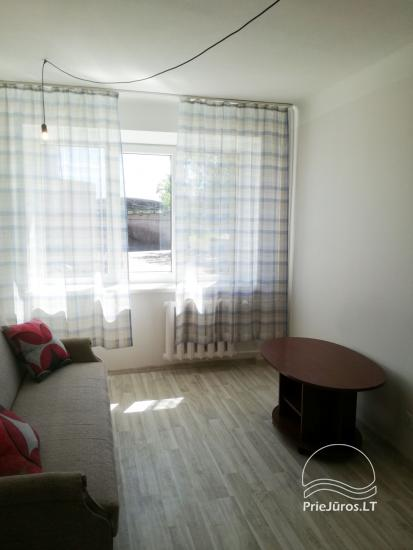 One room apartment for rent in Ventspils - 4