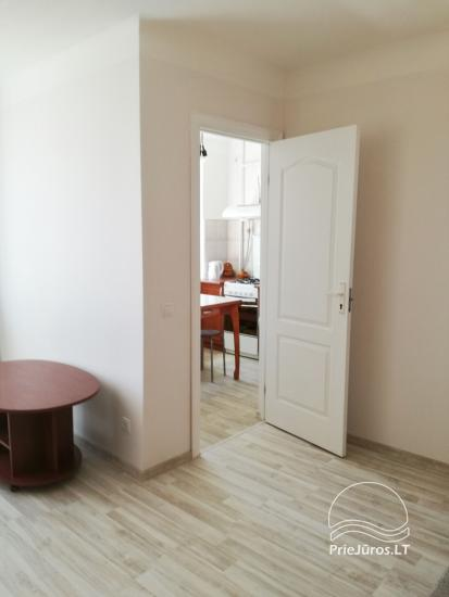 One room apartment for rent in Ventspils - 5
