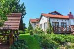 Guest house in Sventoji VILLA REGINA – rooms and apartments