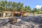 Holiday houses in Sventoji