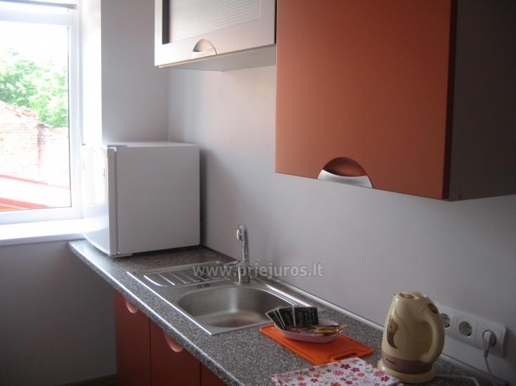 1 bedroom apartment for rent in Ventspils - 3