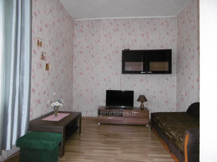 1 bedroom apartment for rent in Ventspils - 5