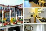 Divas istaDivas istabas dzīvokli komplekss Maluno vilosbas dzīvokli coplex Maluno vilos