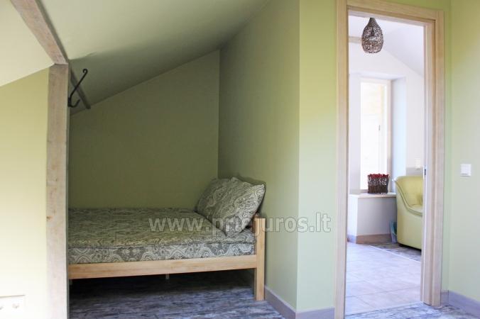 Apartamenti Dzirnavas - 7