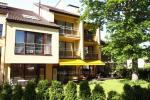 """""""Pušynas Apartments"""" - Wohnungen mit separatem Eingang und Terrasse"""