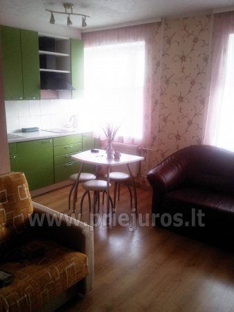 2 two room flats for rent in Ventspils - 8