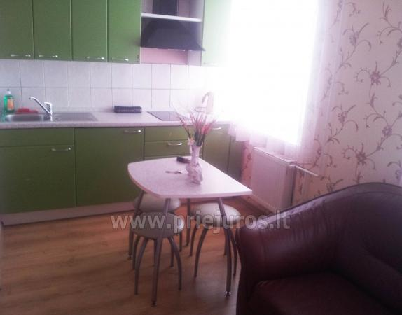 2 two room flats for rent in Ventspils - 10