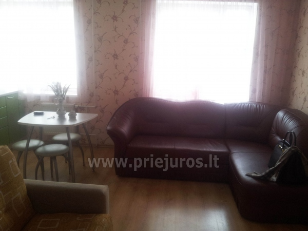 2 two room flats for rent in Ventspils - 11