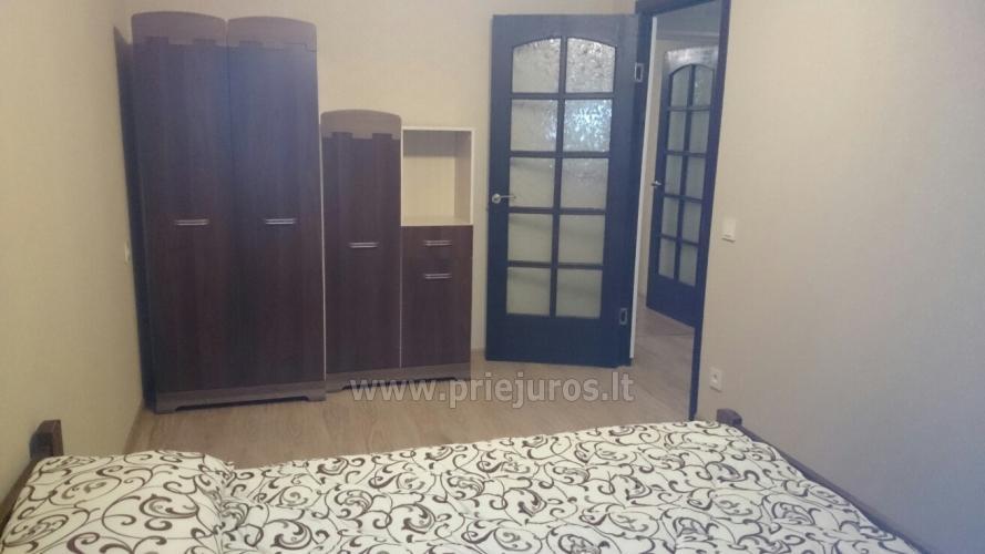 2 divu istabu dzīvokļi īre Ventspilī - 12