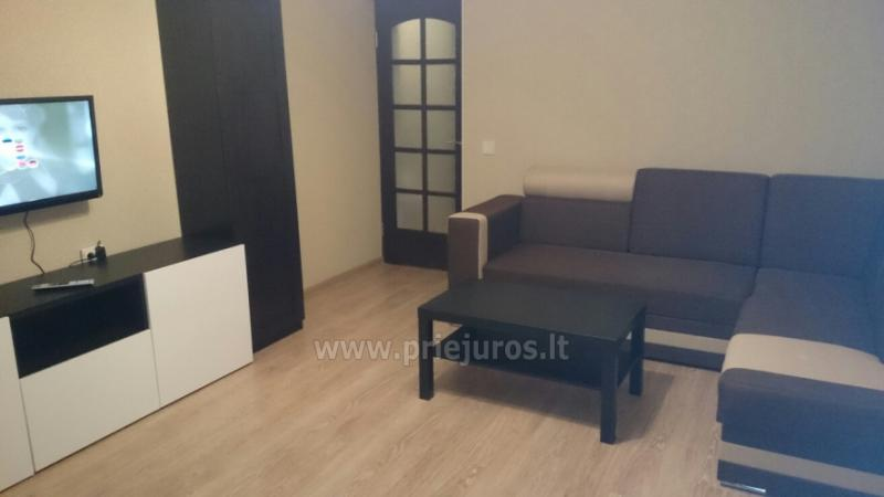 2 two room flats for rent in Ventspils
