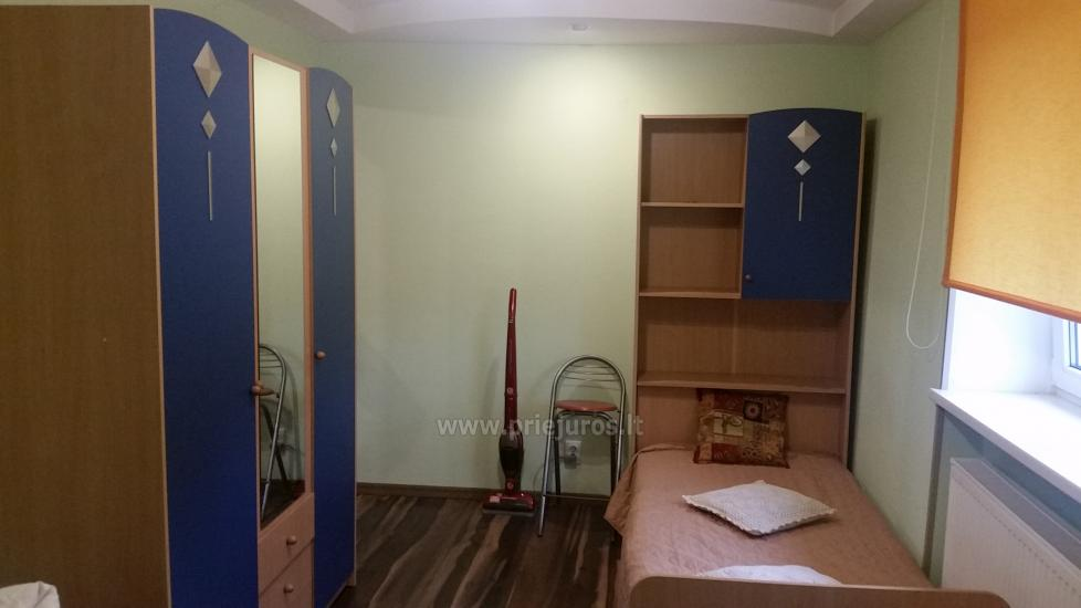 Flat for rent in the center of Ventspils - 5