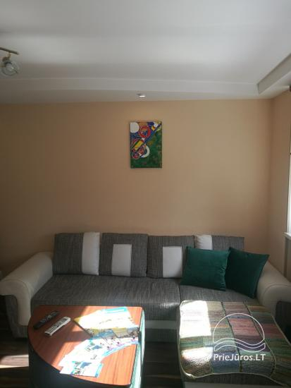 Flat for rent in the center of Ventspils - 3
