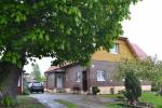 Rooms and holiday cottages in Palanga – Paliepgirių 4