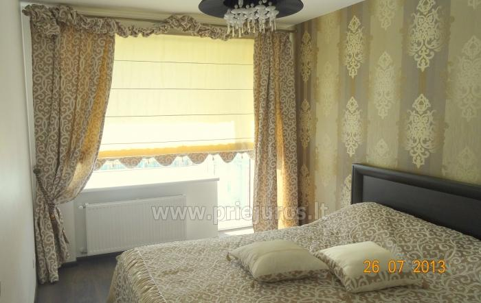 Two rooms apartment for rent in Liepaja. To the sea 100 m. - 3