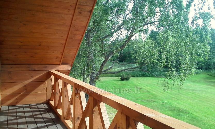Summerhouses for rent in Liepoja area - 4