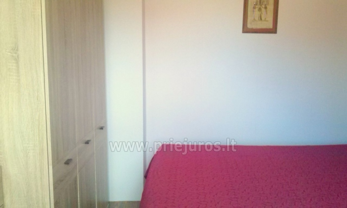 1 room for rent in two room apartment (500 m from the sea) in Liepaja - 4