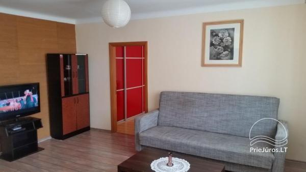 2 rooms apartment for rent in Ventspils - 10