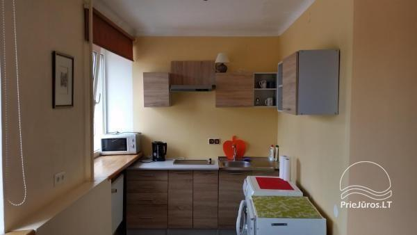 2 rooms apartment for rent in Ventspils - 11