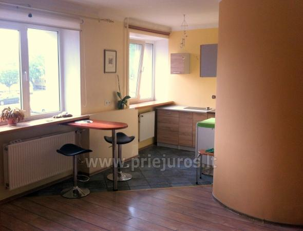 2 rooms apartment for rent in Ventspils - 2
