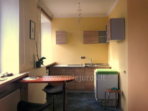 2 rooms apartment for rent in Ventspils - 3