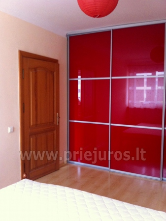 2 rooms apartment for rent in Ventspils - 4