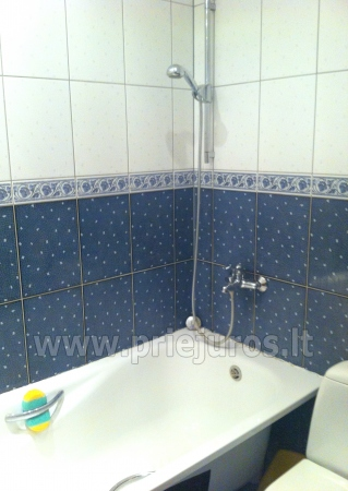 2 rooms apartment for rent in Ventspils - 6
