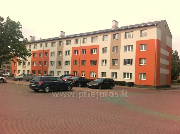 2 rooms apartment for rent in Ventspils - 1