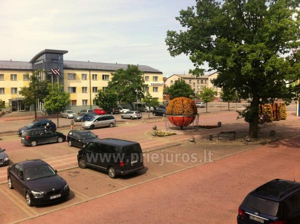 2 rooms apartment for rent in Ventspils - 8