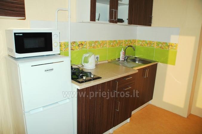 Unterkunft in Ventspils, Wohnung zur Mietein Ventspils, Wohnungen zu vermieten - 2