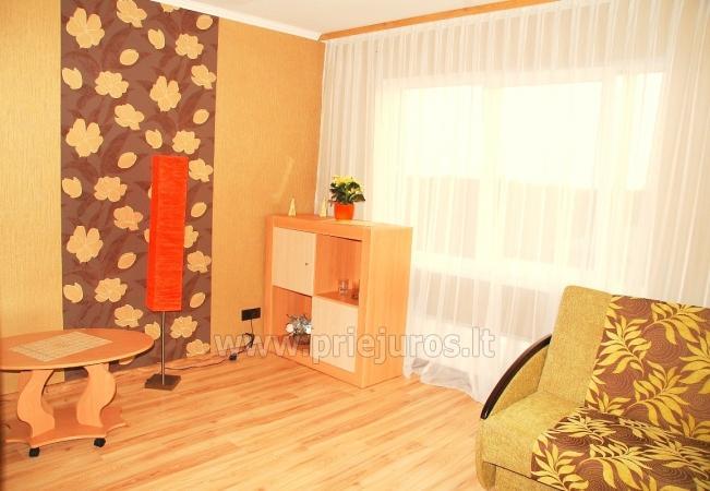Unterkunft in Ventspils, Wohnung zur Mietein Ventspils, Wohnungen zu vermieten - 3