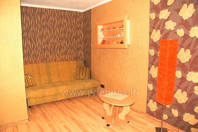 Unterkunft in Ventspils, Wohnung zur Mietein Ventspils, Wohnungen zu vermieten - 4