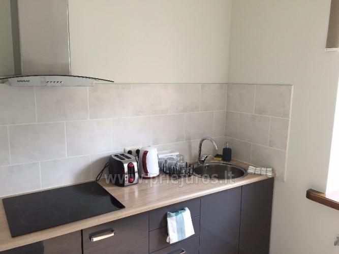 Apartament 40 Saules w Ventspils - 7