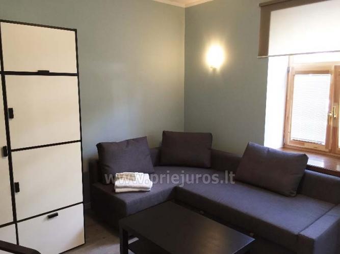 Apartament 40 Saules w Ventspils - 1