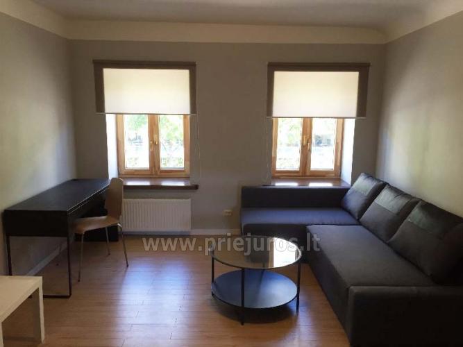 Apartament 40 Saules w Ventspils - 6