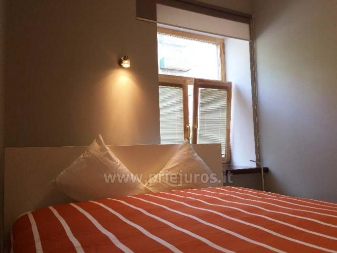 Apartament 40 Saules w Ventspils - 3